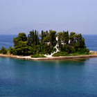 Pontikonisi - Corfu - Greece