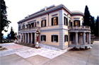 Museum - Corfu - Greece